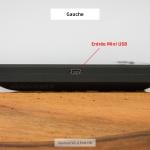 Aputure VS-2 Fine HD - Gauche