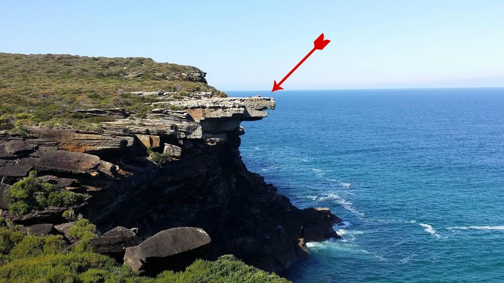 Eagle-Rock-Royal-National-Park-Sydney