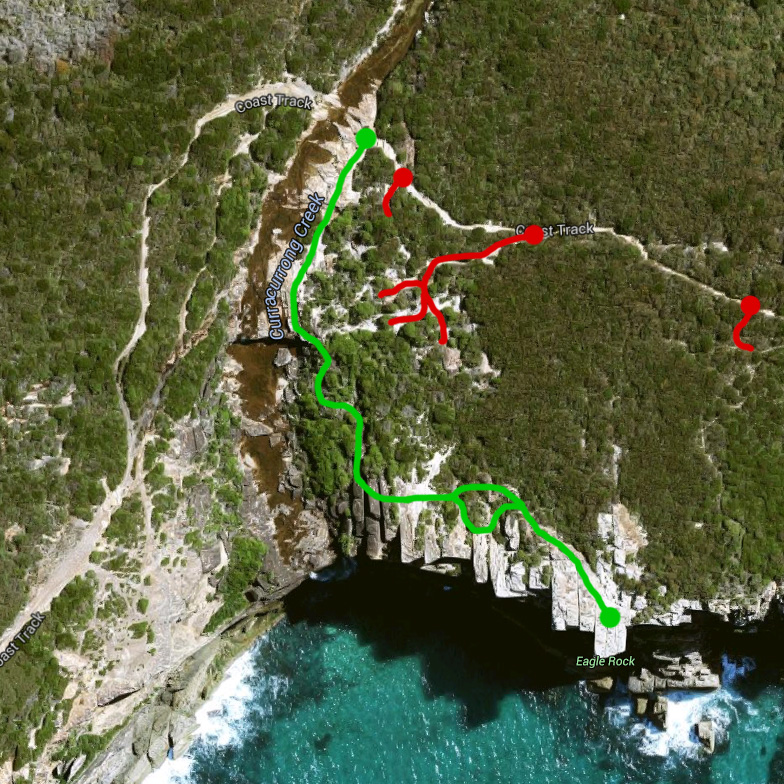 Eagle-Rock-Royal-National-Park-Sydney-Plan-Acces