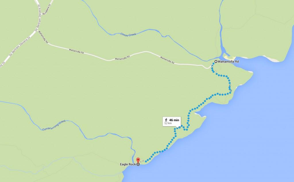 Eagle-Rock-Royal-National-Park-Sydney-Plan-Randonnee