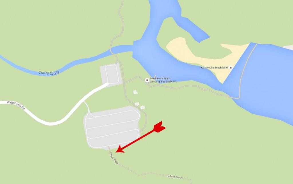 Eagle-Rock-Royal-National-Park-Sydney-Plan-Randonnee-2