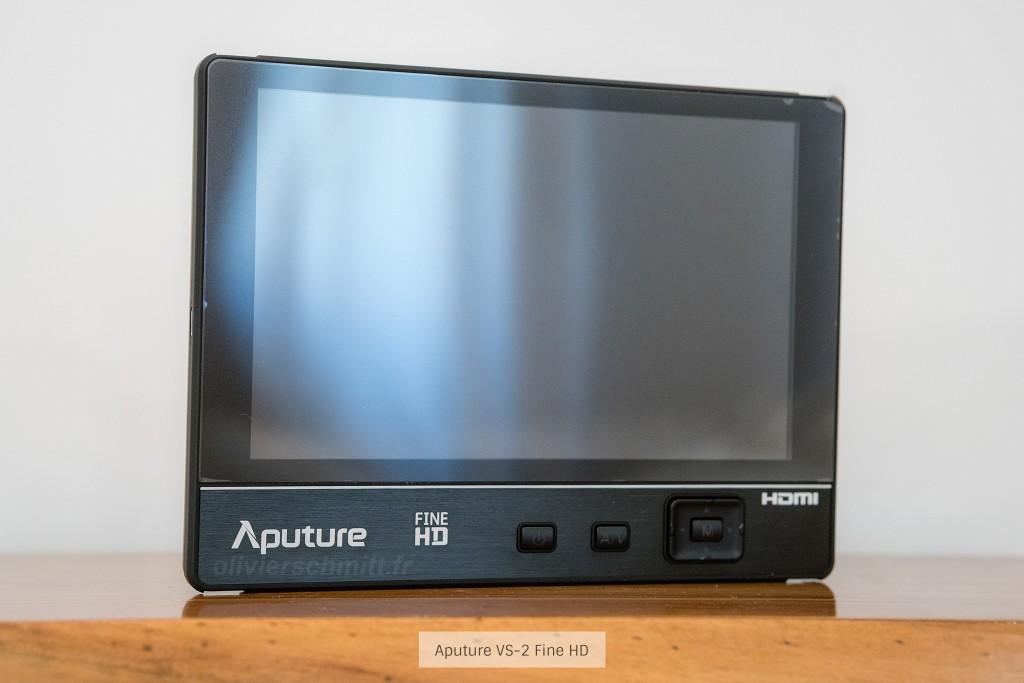 Aputure VS-2 Fine HD