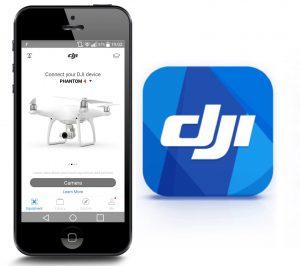 Application-Dji-Go