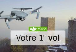 Olivier-Schmitt-Premier-Vol-Dji-Mavic-Pro