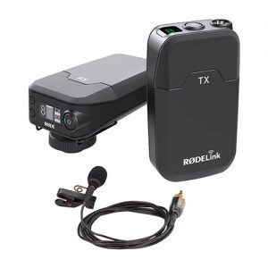 Rode Microphones Link Film Maker