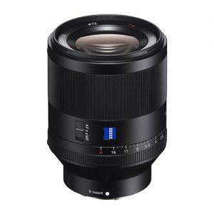 Sony Zeiss SE 50 f/1.4
